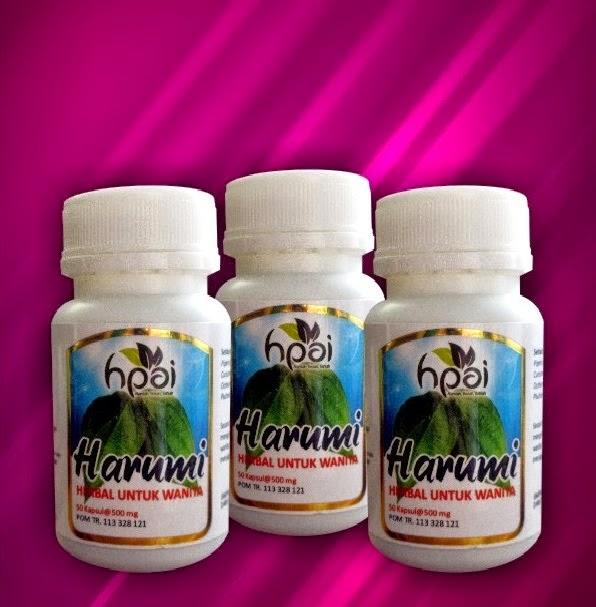 Herbal Untuk Kewanitaan